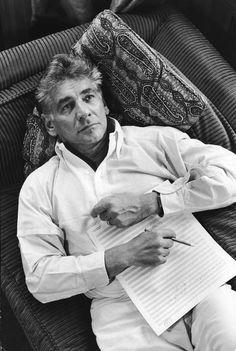 Bernstein, Broken